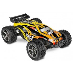 WL Toys - Perfect High Speed 4WD 1/18
